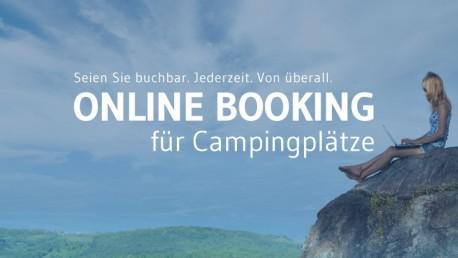 Kostenloses Einsteigerpaket für Onlinebooking